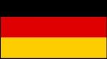 DE - německý