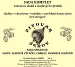 Pivovar-Šenov - sady