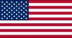 USA - americký