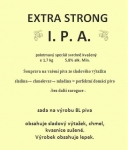 EXTRA STRONG I.P.A. 1,7 kg