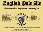English Pale Ale GlutenFree