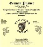 German Pilsner 14°