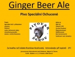 Ginger Beer Ale