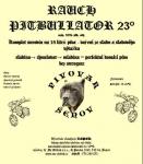 Rauch Pitbullator 23°