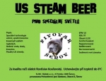 California Common (Steambeer)